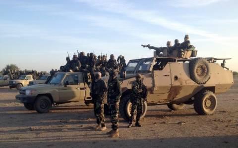 Νιγηρία: Σφοδρές μάχες μεταξύ Μπόκο Χαράμ και στρατού