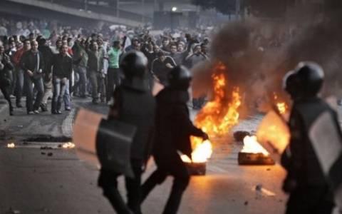 Αίγυπτος: Νεκρός διαδηλωτής στην Αλεξάνδρεια