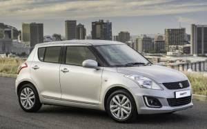 Suzuki: Νέα έκδοση Swift GL Plus