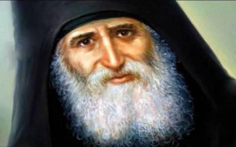Γέροντας Παΐσιος: «Θα έρθει καιρός που όλοι θα πιστέψουν»