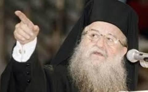 Άνθιμος: «Σήμερα στα Σκόπια ετοιμάζουν γιορτές και πανηγύρεις»