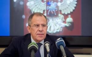 Ρωσία: Επαφές με ΗΠΑ και ΕΕ για Ουκρανία