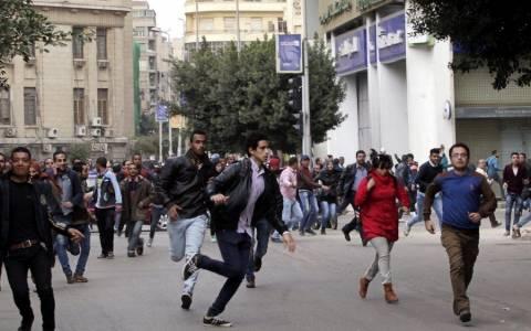 Αίγυπτος: Στους 11 οι νεκροί στις διαδηλώσεις