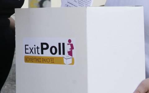 Αποτελέσματα εκλογών 2015: Πόσα exit polls θα ανοίξουν στις 19:00