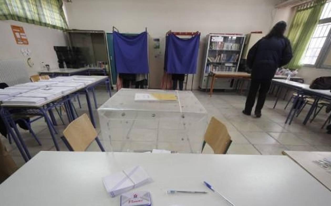 Εκλογές 2015: Η δικαστική αντιπρόσωπος που… αγανάκτησε (Pic)
