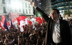 Exit polls 2015: Το βίντεο που ανέβηκε στο Facebook του ΣΥΡΙΖΑ