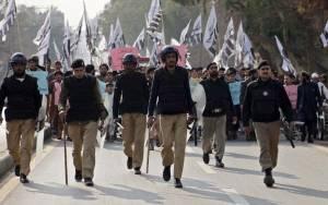 Πακιστάν: Νεκροί 35 αντάρτες μετά από αεροπορικές επιδρομές