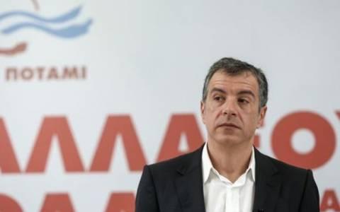 Αποτελέσματα εκλογών 2015 - Θεοδωράκης: Να, εδώ στη γαλαρία θα καθόμαστε