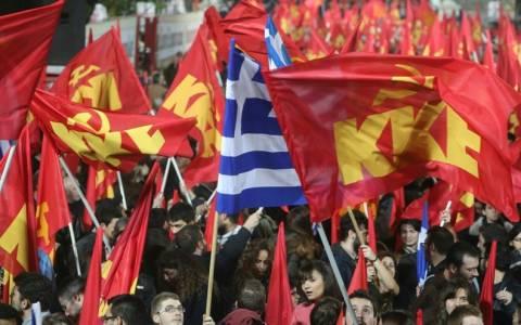 Αποτελέσματα εκλογών 2015-ΚΚΕ: Θετικό το διαφαινόμενο ποσοστό του κόμματος