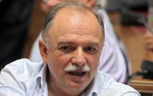Αποτελέσματα Εκλογών 2015 - Παπαδημούλης: Ο Σαμαράς θα συγχαρεί τον Τσίπρα;