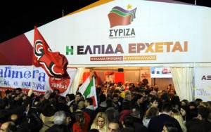 Αποτελέσματα εκλογών 2015: Για θρίαμβο του ΣΥΡΙΖΑ κάνουν λόγο στην Κύπρο