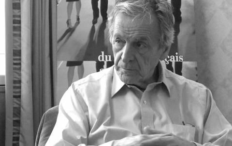 Κώστας Γαβράς: «Την Αριστερά εγώ τη βλέπω ως φιλοσοφία ζωής και κοινωνίας»