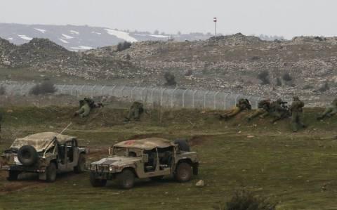 Συρία: Στα χέρια ανταρτών βάση στρατηγικής σημασίας