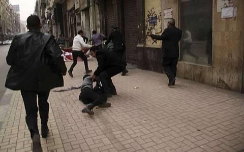 Αίγυπτος: Ανέβηκαν… στους 17 οι νεκροί στις διαδηλώσεις