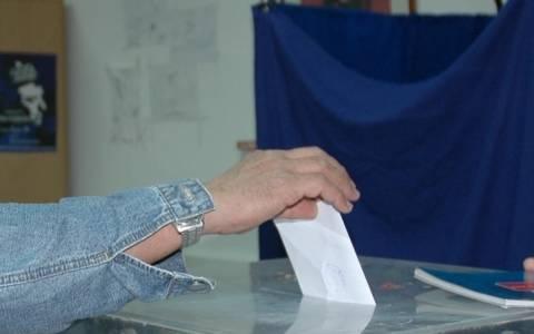 Αποτελέσματα εκλογών 2015: Στα ίδια - χαμηλά - ποσοστά με το 2012 η συμμετοχή