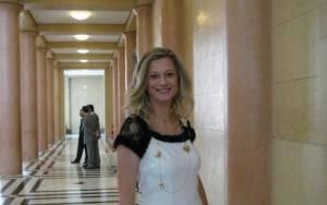 Ποιοι εκλέγονται: Προβάδισμα... της Ραχήλ στην Κοζάνη