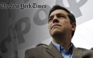 Αποτελέσματα εκλογών: NYT: Οι Έλληνες τιμώρησαν τη λιτότητα