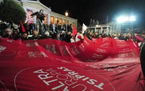Independent: Ελληνική εξέγερση ενάντια στους οικονομικούς ηγεμόνες της ΕΕ
