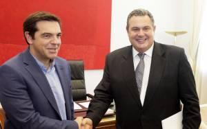 Ραγδαίες εξελίξεις: Ορκίζεται σήμερα, Δεύτερα (26/01) πρωθυπουργός ο Αλέξης Τσίπρας
