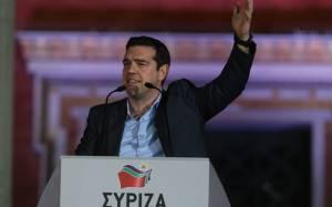 Αποτελέσματα εκλογών 2015: Όλο το πρόγραμμα του Τσίπρα στο δρόμο για το Μαξίμου