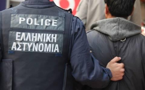 Συλλήψεις για μεταφορά λαθρομεταναστών στις Σέρρες
