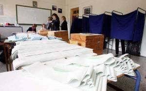 Αποτελέσματα εκλογών Β' Αθηνών: Ποιοι εκλέγονται