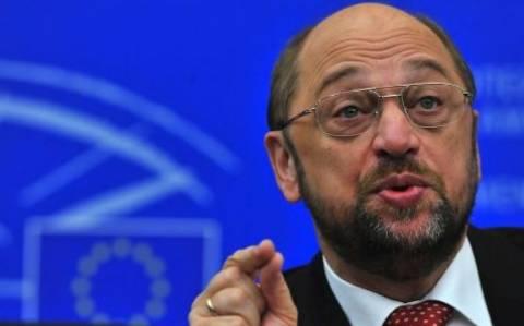 Εκλογές 2015: Τα συγχαρητήρια του Μ. Σουλτς στον Α. Τσίπρα