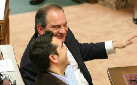 Κυβέρνηση ΣΥΡΙΖΑ: Συνάντηση με τον Καραμανλή θα ζητήσει ο Τσίπρας!