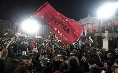 Κυβέρνηση ΣΥΡΙΖΑ: Εμμένουν στη δυσπιστία τα γερμανικά ΜΜΕ