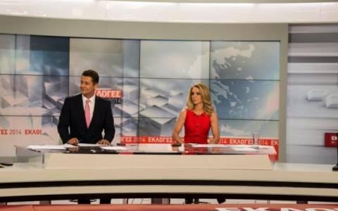 Alpha TV: Πρωτιά τηλεθέασης στη μετάδοση εκλογικών αποτελεσμάτων