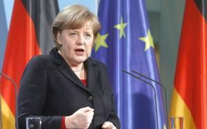 Κυβέρνηση ΣΥΡΙΖΑ: Έτοιμη να συνεργαστεί η Μέρκελ