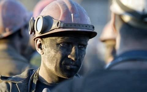 Ουκρανία: 500 ανθρακωρύχοι «εγκλωβισμένοι σε ορυχείο στο Ντονέτσκ»