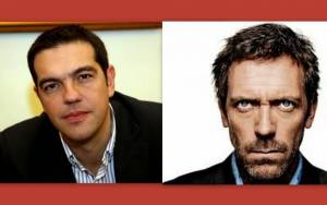 Εκλογές 2015: Ο Αλέξης Τσίπρας απάντησε στον Dr House