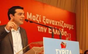 «Κανένας φόβος μπροστά στο ΣΥΡΙΖΑ»
