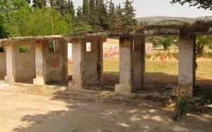 Εκλογές-Αποτελέσματα 2015: Στο μνημείο πεσόντων στην Καισαριανή ο Αλέξης Τσίπρας