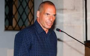 Βαρουφάκης: Δεν θα συγκρουστούμε με τις Βρυξέλλες - Εκτός ατζέντας το Grexit