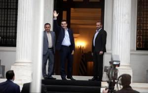 Κυβέρνηση ΣΥΡΙΖΑ: Ονόματα - εκπλήξεις στο νέο υπουργικό