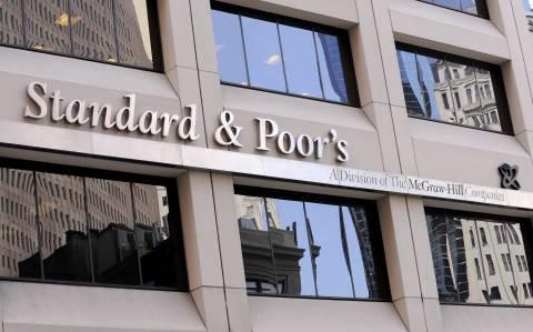 Από τη Standard & Poor's η πρώτη απειλή στον Τσίπρα