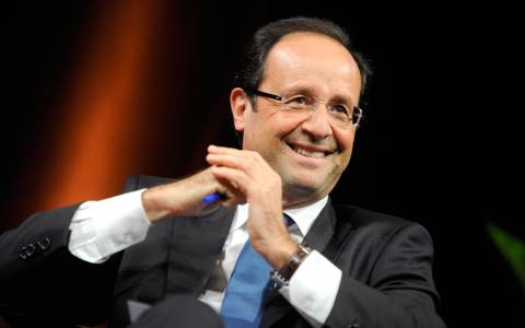 Αποτελέσματα εκλογών 2015: Κάλεσμα Ολάντ σε Τσίπρα να επισκεφθεί το Παρίσι