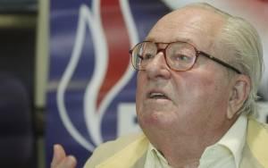 Γαλλία: Τραυματίας σε πυρκαγιά ο Ζαν-Μαρί Λεπέν