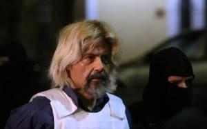 Σε χωριστό κελί ο Χριστόδουλος Ξηρός-Δέχτηκε νέα επίθεση