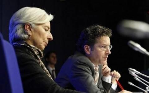 Τα σχέδια των δανειστών για τη νέα κυβέρνηση της Ελλάδας