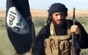 Το Ισλαμικό Κράτος απειλεί με νέες επιθέσεις τη Δύση
