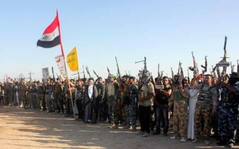 Ιράκ: Η επαρχία Ντιγιάλα απελευθερώθηκε από το Ισλαμικό Κράτος
