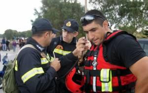 Έβρος: Χωρίς αποτέλεσμα οι έρευνες για τους δώδεκα Τούρκους τουρίστες