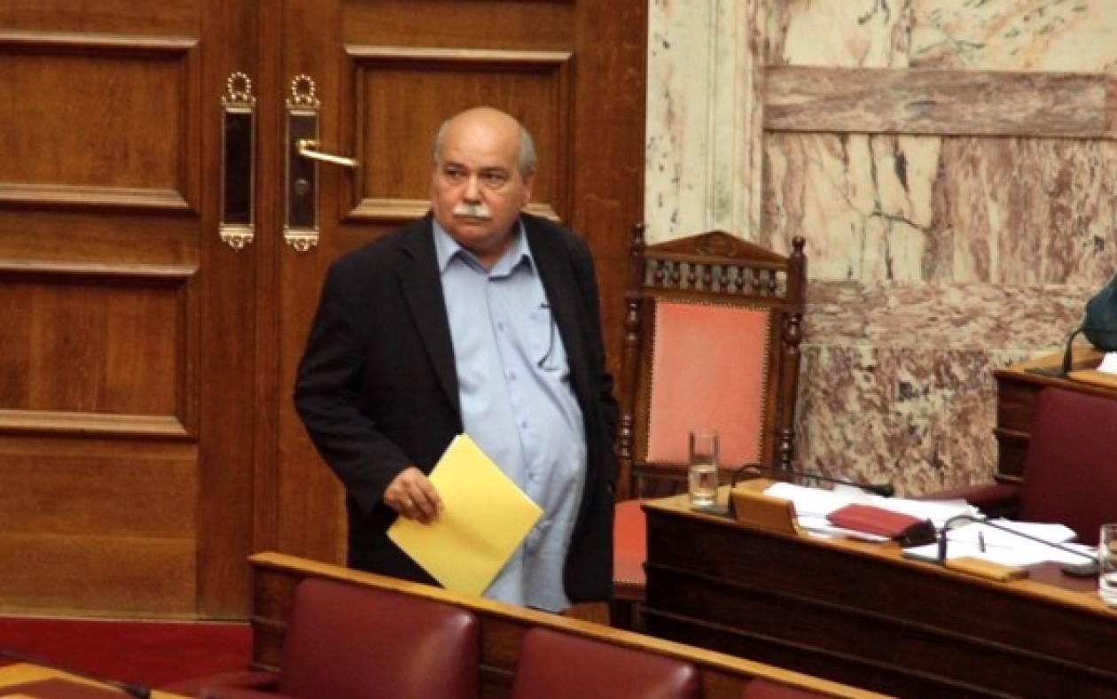 Ν. Βούτσης: Ο Δημήτρης Αβραμόπουλος έχει συζητηθεί για ΠτΔ