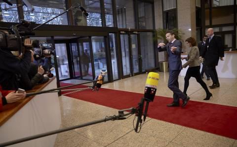Eurogroup: Ο Ντάισελμπλουμ έρχεται στην Αθήνα