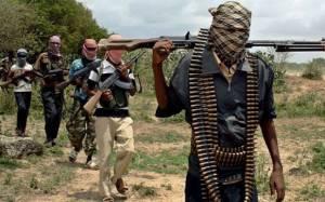 Νιγηρία: Συνεχίζονται οι επιχειρήσεις του στρατού κατά της Μπόκο Χαράμ