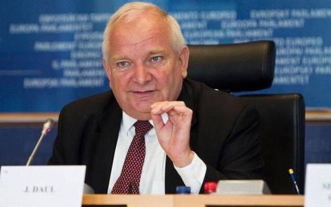 Έκκληση του προέδρου του ΕΛΚ στη νέα κυβέρνηση να συνεργαστεί με τους εταίρους της
