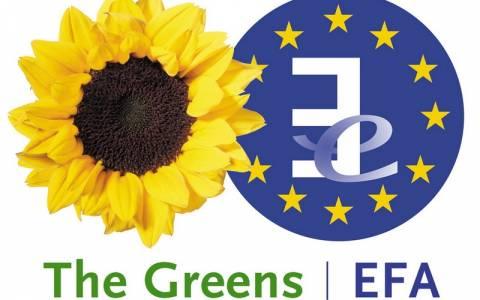 Ευρωπαϊκή Ομάδα Πρασίνων: «Αναγκαία αλλαγή η νίκη του ΣΥΡΙΖΑ»